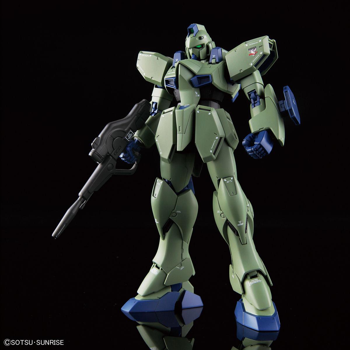 万代 RE/100 011 GUN EZ
