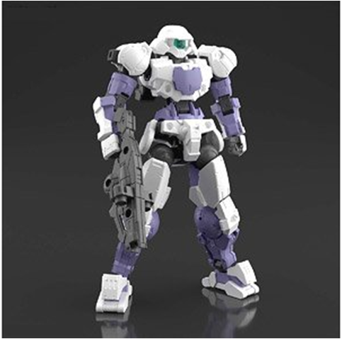 现货 30MM 1/144 bEXM-15 PORTANOVA [WHITE]--1280