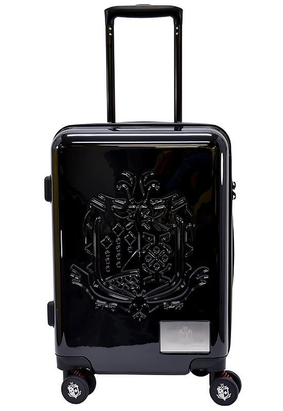预订 16 directions 怪物猎人:世界 行李箱