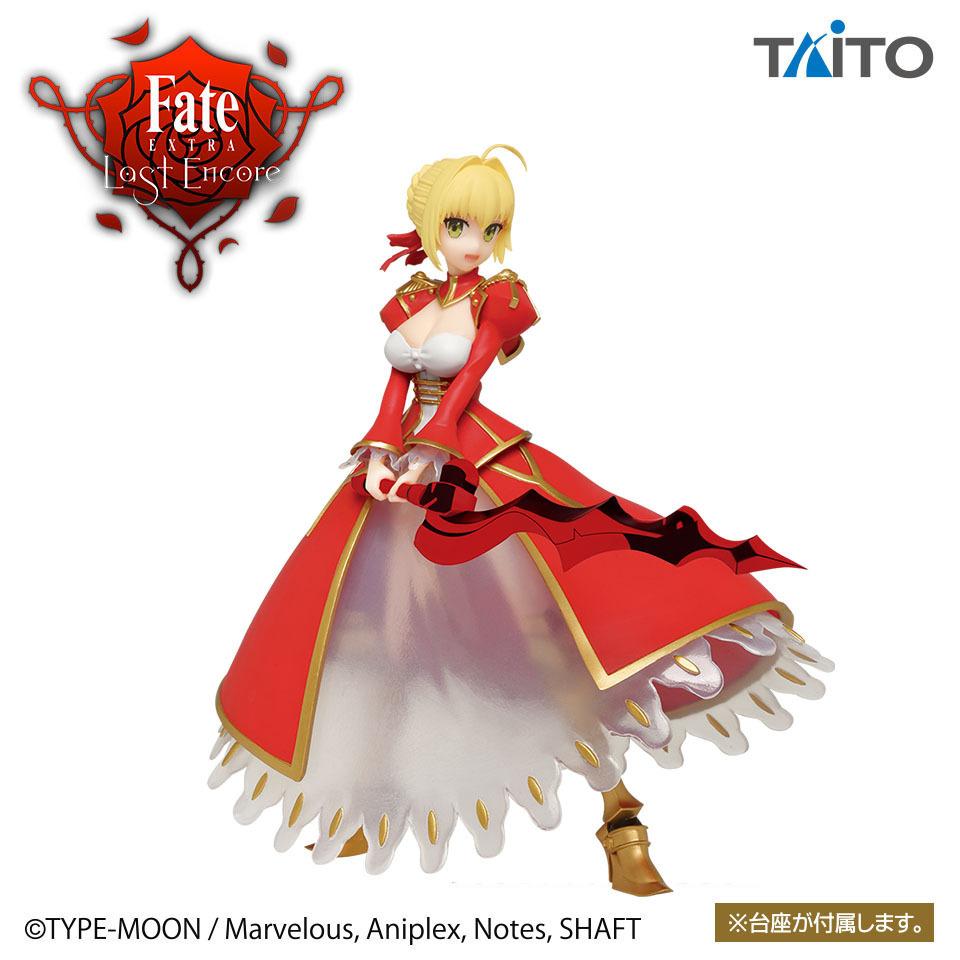 现货!TAITO Fate Extra
