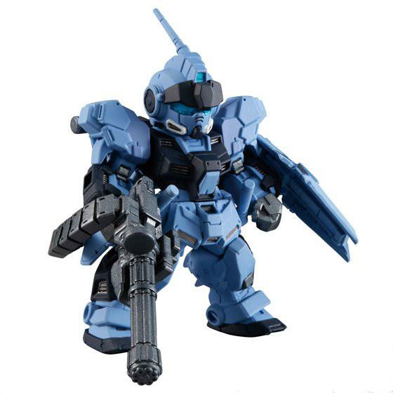 现货!万代 魂限定食玩 Gundam C