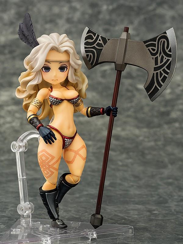 Phat! Parfom 魔龙宝冠 女战