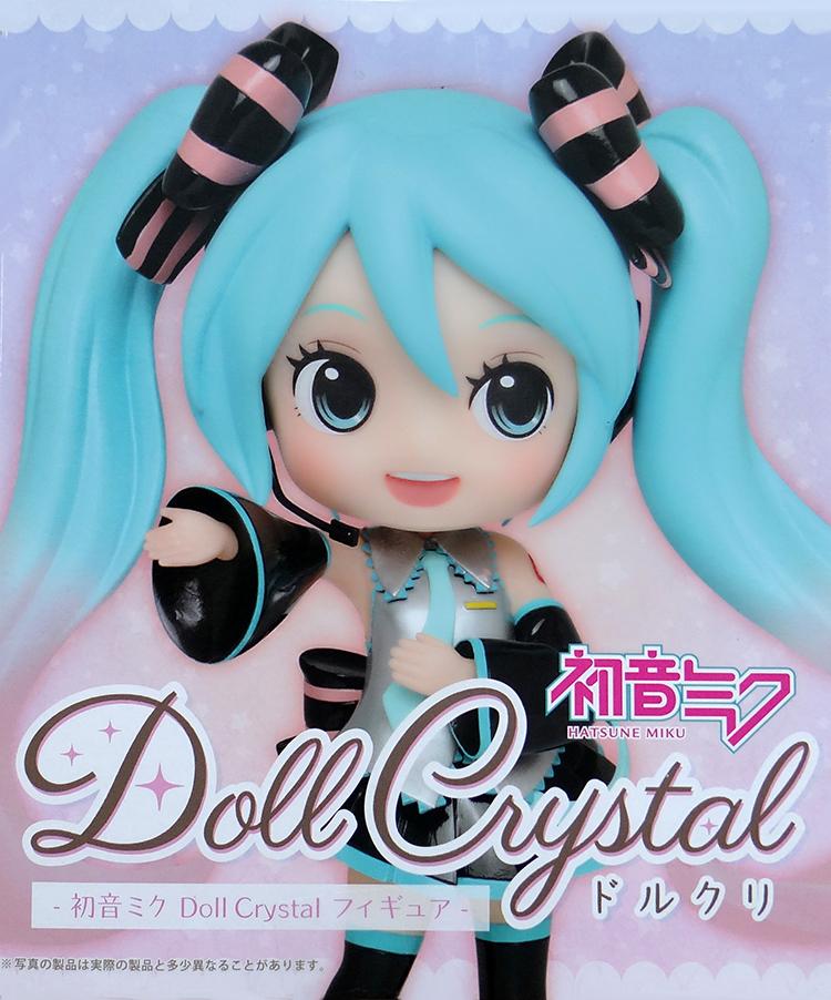 TAITO 景品 Doll Crysta