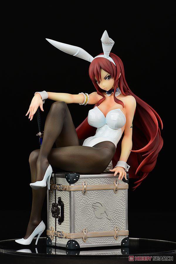 预订!GSC 艾尔莎 史卡雷特Bunny girl Style type white--17800