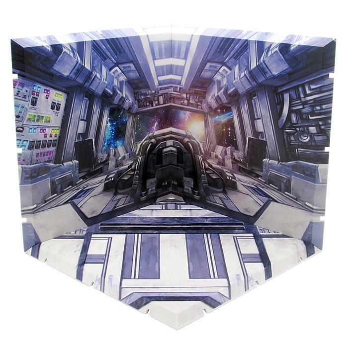 GSC Dioramansion 150 驾驶舱--2200